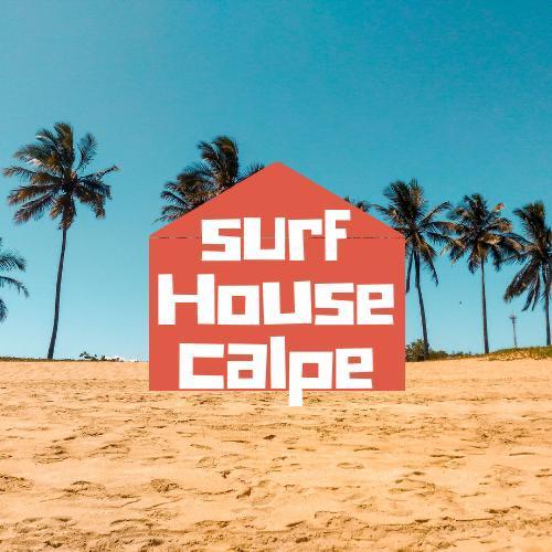 Surf House Calpe Spain