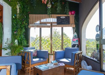 Surf House Calpe Boutique Hotel in Calpe Spain